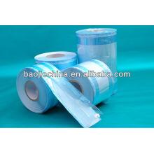 medizinische sterile Beutel / medizinisches Papierverpackungs-Rollenbeutel