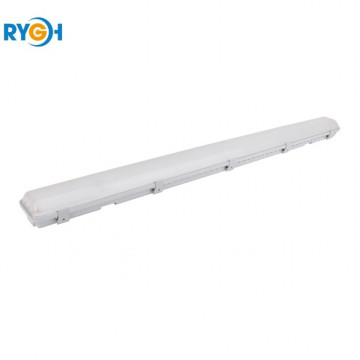 10-80W πλαστικό 600mm 1200mm 1500mm LED Tri-proof Light