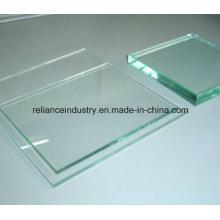 4-12mm verre de construction / Clear Float Glass / Clear Sheet Glass