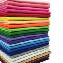 TEXTILE MILL DIRECT SALE TC PLAIN DYED FABRIC
