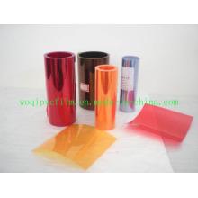 PVC-starre Plastikfolienwalze, die Grade- und Kasten-Grad bildet