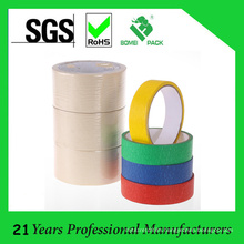 High Quality Colorful Masking Tape