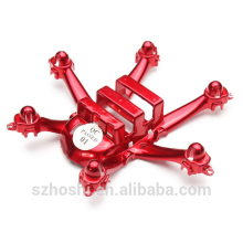 Parts JJRC H20 Lower Body Shell Cover for JJRC H20 RC Hexacopter - RED color lower shell cover