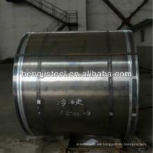 Rollo de acero laminado en frío de alta calidad y precio competitivo