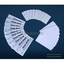 Trousse de nettoyage d'imprimante de re-transfert de série Maxicard IDP