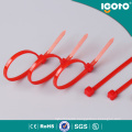 Igoto Disposable Cable Tie Electric Wire Cable Clips