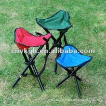 cadeira dobrável triangular VES-1001S