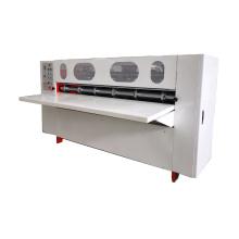 BFY-2000 thin blade slitter scorer cardboard cutting machine