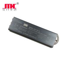 Caja de aluminio IP67 Fuente de alimentación 50W