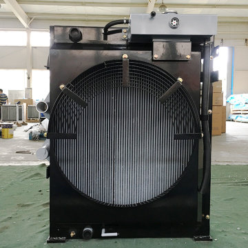 Heat Exchanger Water To Air