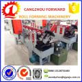 Цанчжоу вперед цветовой профиль стальной раме, делая машину