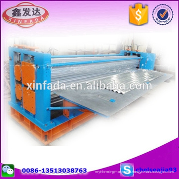 Corrugated Profile Roofing Sheet Roll Forming Machine/Steel Sheet Roll Forming Machine