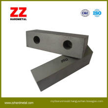 From Zz Hardmetal - Carbide Cutting Tool