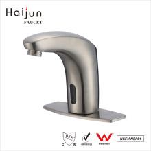Haijun 2017 New Arrival cUpc Bathroom Sink Sensor Sensor Faucet