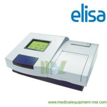Elisa Microplate Reader MSLER01-Función de lectura de microplacas en MSLER01