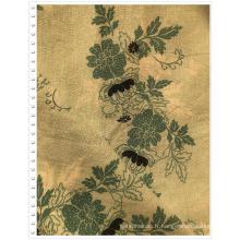 tissu en lin pour vêtement