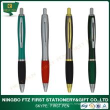 Горячая популярная лазерная медная металлическая ручка