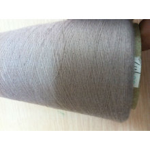 polyester top dyed yarn