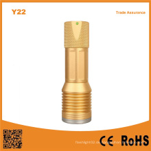 Y22 Outdoor Licht High-Brightness Notfall LED Taschenlampe für Angeln