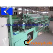 máquina automática completa da cerca da ligação (fabricação)
