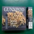 Gunnpod 2000 puffs disposable