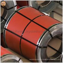 0.23-1.0mm TSGCC / TDX51D + Z Гофрированный картон Используется высококачественный PPGI цветной стальной лист