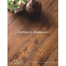 Rrobinia solid wood flooring
