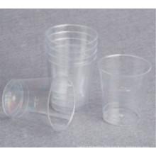 Plastic Shot Glass, Small Tasting Glass 1oz