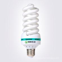 Полная спираль энергосберегающая Лампа 40Вт Е27