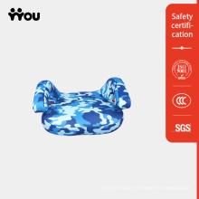 Assento de carro de segurança do bebê com quadro de HDPE