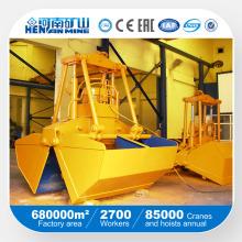 Proveedor de Electricidad Hidráulica Grab