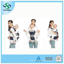 Novo design algodão bebê hip assento portador