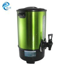 Hot Sale 8L-35L bouilloire en acier inoxydable commercial chaudière à eau de restauration électrique