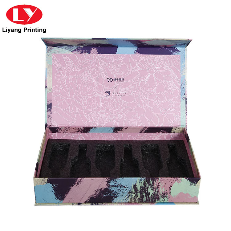 Cosmetic Paper Box 2 2
