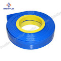 PVC Lay Flat Discharge & Hose Transfer Water