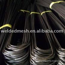 Высококачественная черная проволока с низкой ценой (TYC-001)