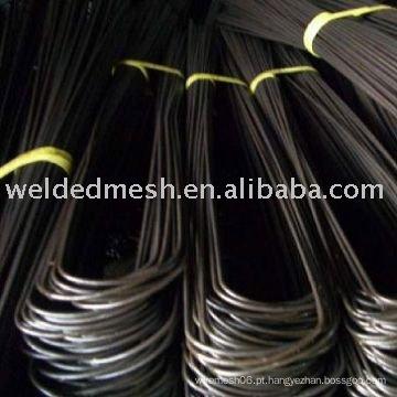 O fio preto recozido do preço baixo da alta qualidade (TYC-001)