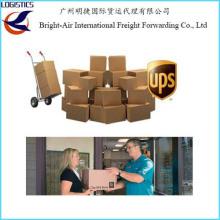 China Logística Shipping Company Correio Expresso DHL UPS FedEx TNT Post para Wordwide