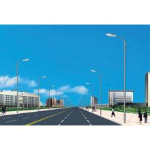 Ламповый полюс для уличного освещения 3м-15м