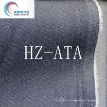 100% хлопчатобумажная ткань 10 унций Джинсовая ткань для джинсов