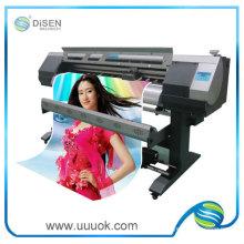 Tête de dx5 Imprimante solvant Eco