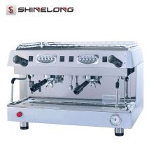 Preços de máquina de cafe de café expresso / cafe expresso de 10,6L profissionais