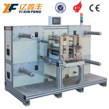 Machine de découpage rotatif automatique à bande Scotch Tape