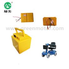 Блок батарей 72v 100ah литий-батареи