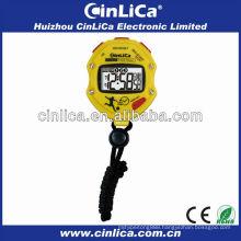 3 set countdown stopwatch, digital stopwatch, timer clock