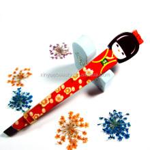 2020 xinyue vetus tweezers /volume tweezers/girl shaped tweezers