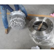 CF3m Pn10 DIN лапанный клапан (H42W-PN10-DN250)