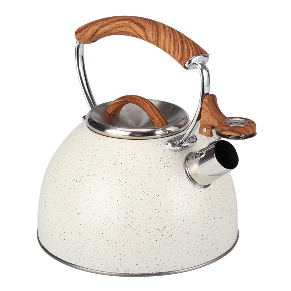 High Quality Whistling Kettle