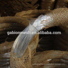 4 gauge galvanized wire
