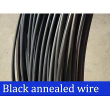 Fil recouvert noir 2.0mm